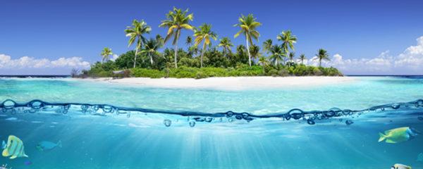 île des Caraïbes