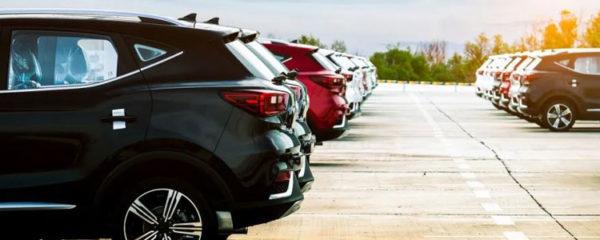offres de voitures d'occasion